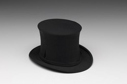 Opera Hat 1