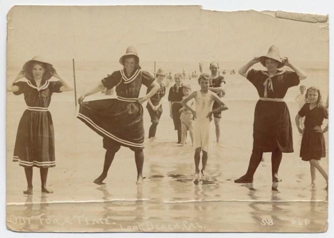 Santa Monica 1898