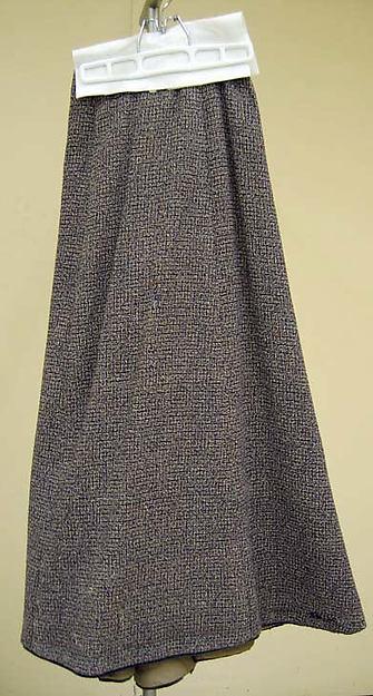 View of Skirt
