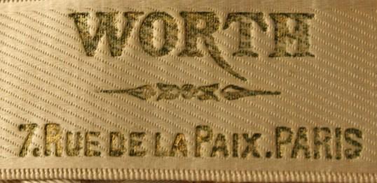 worth-label