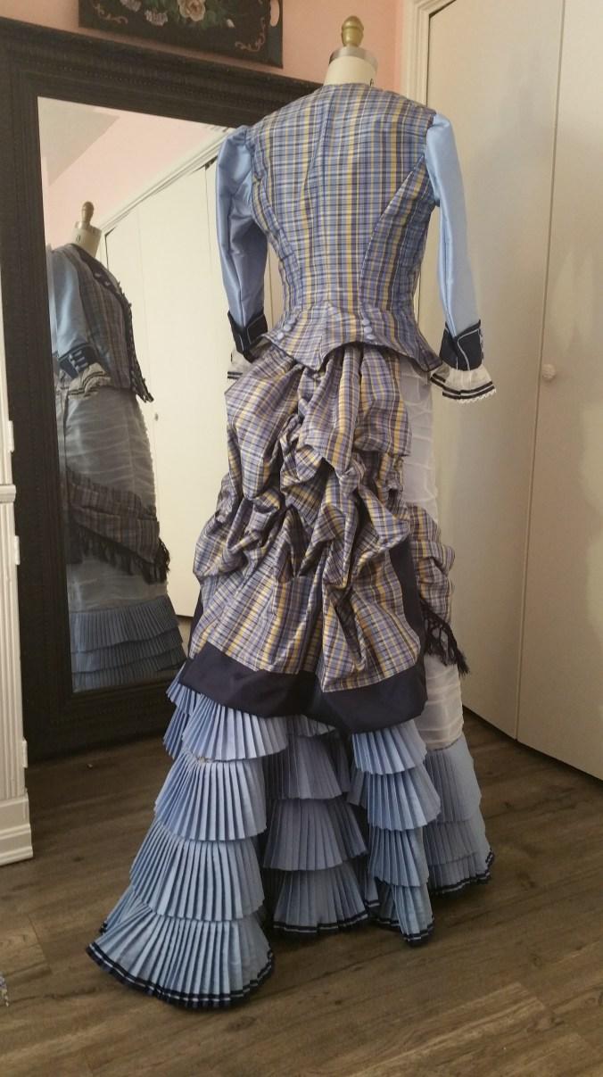 Camille Dress Elena