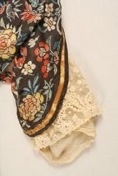 Margaine-Lacroix c. 1908 - 1910 Evening Dress
