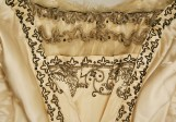 Close-Up of Upper Bodice