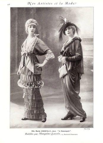 Margaine-Lacroix 1914