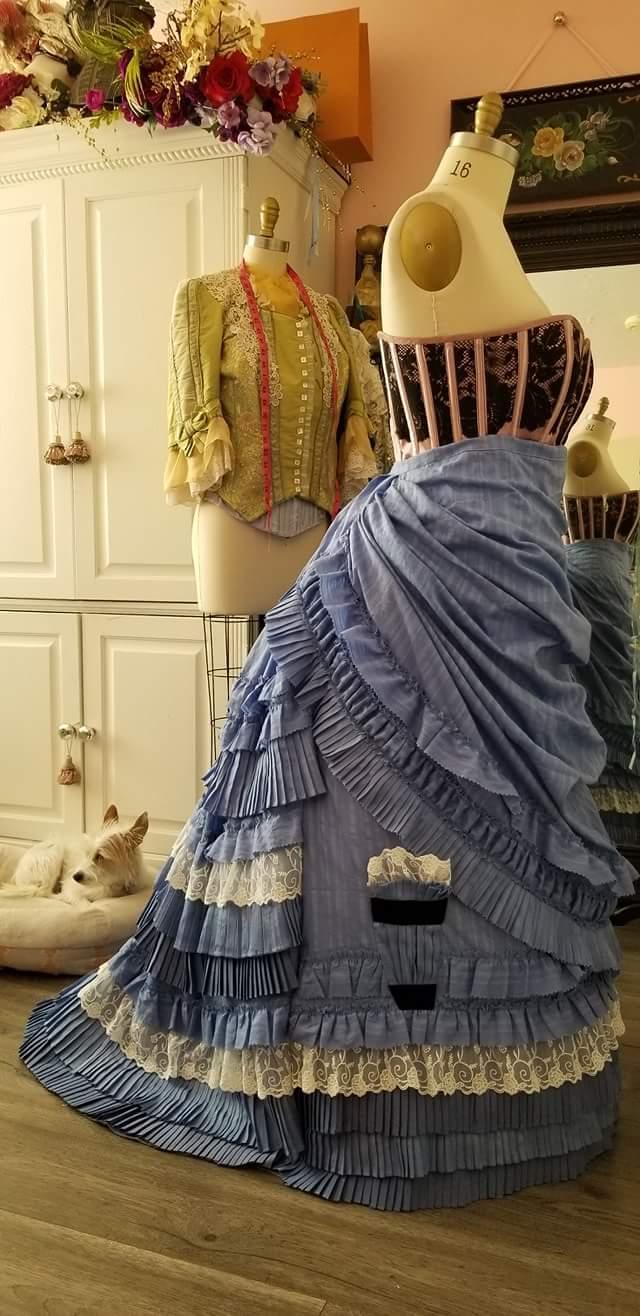 Karin Day Dress