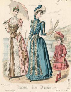 Journal des Demoiselles_1 June 1889