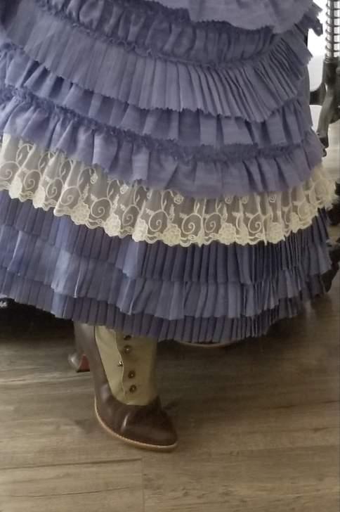 Karin 1880 Dress Shoes