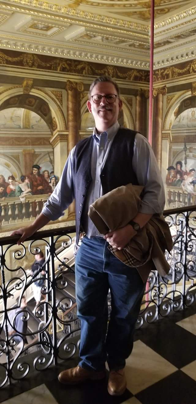 London Kensington Palace Adam