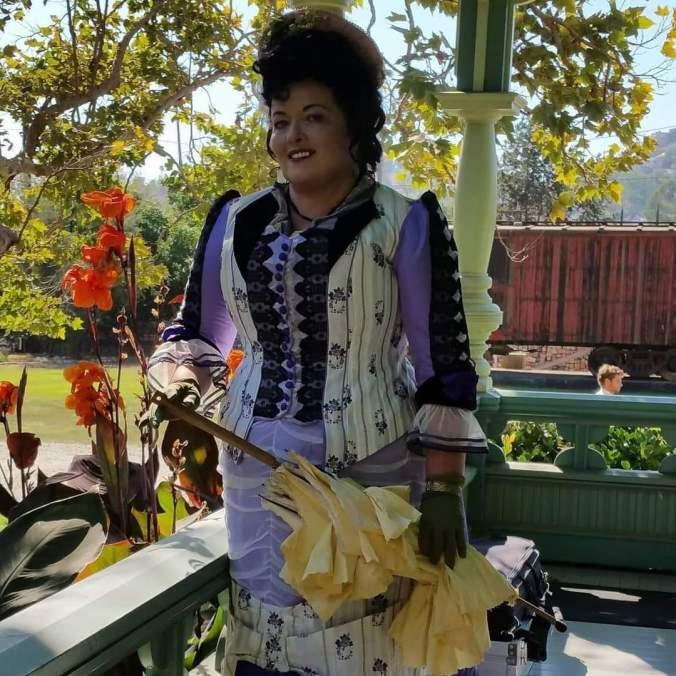 Karin Picnic Dress