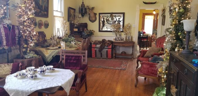 Tombstone Historic Home Tour 2018