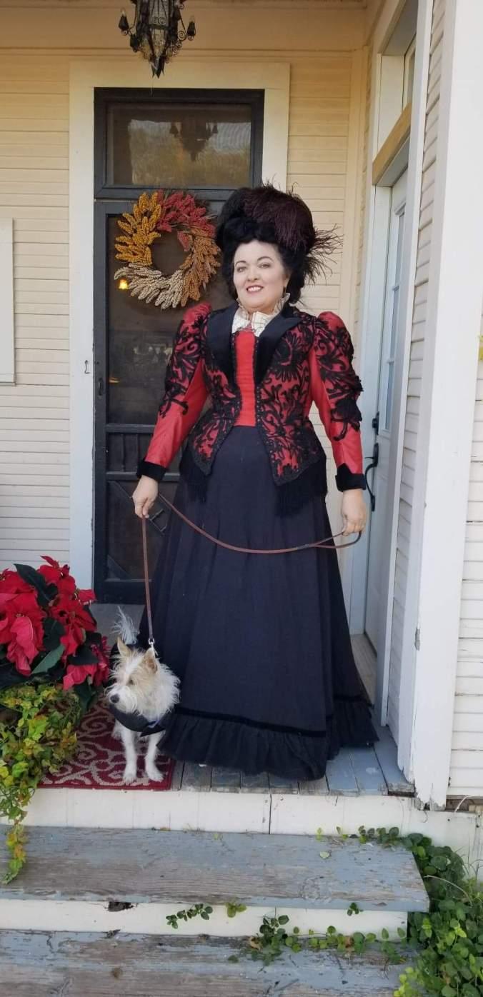 Karin Tombstone Home Tour 2018 Angus
