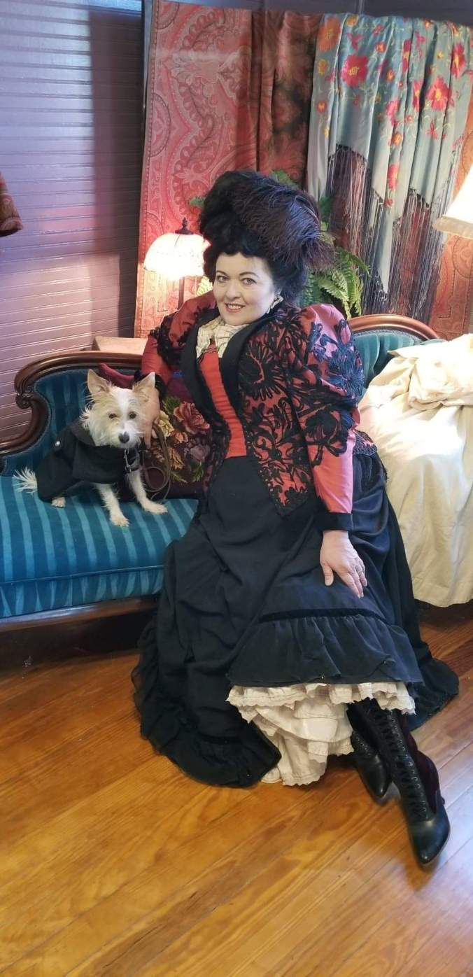 Karin Tombstone Home Tour 2018