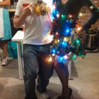 Clark Griswold Holiday Costume