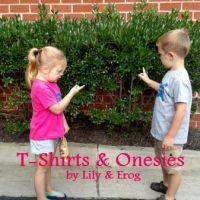 T-Shirt & Onesie Shop