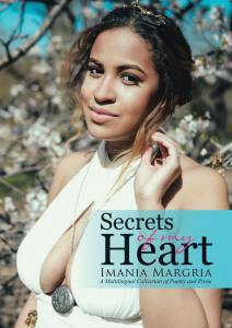 Book Cover: Secrets of my Heart
