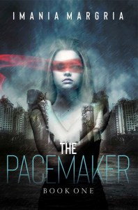 Book Cover: The Pacemaker