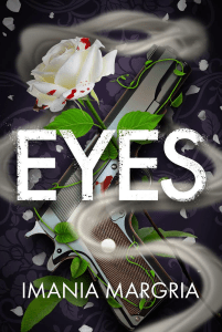 Book Cover: Eyes
