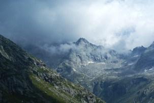 Adamello Italy Brescia Hiking Alps
