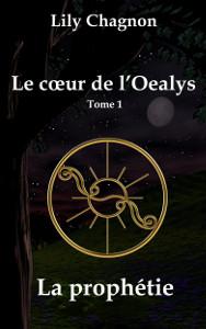 Le cœur de l'Oealys arrive sur Kobo!