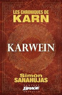 les-chroniques-de-karn---karwein
