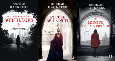 La trilogie: All Souls