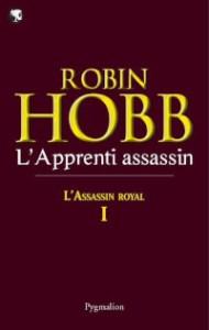 L'Assassin royal, tome 1: L'Apprenti assassin