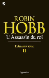 L'Assassin royal, tome 2: L'Assassin du roi
