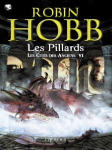 Les Cités des Anciens, tome 6: Les Pillards
