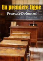 En première ligne de Francis Dolmani