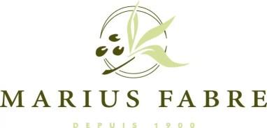 Logo Marius Fabre