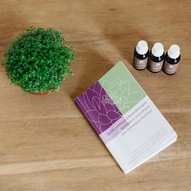 livre aromtherapie dominique baudoux