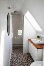 carrelages ancien salle de bain