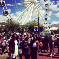 The Big Wheel :)