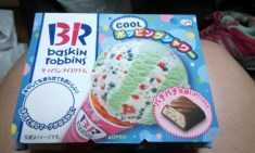 Baskin Robbins Candy