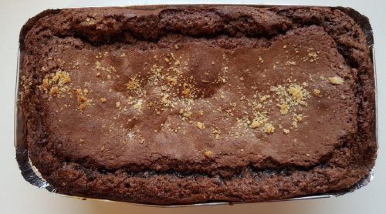 Gâteaux moelleux au chocolat et amandes - lilygourmandises blog culinaire