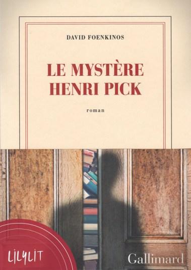 Le Mystere Henri Pick Histoire Vraie : mystere, henri, histoire, vraie, Mystère, Henri, Premières, Dernières, Heures, D'histoires, D'amour