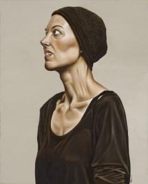 Cinnamon, 40 x 50cm, oil on canvas, 2011