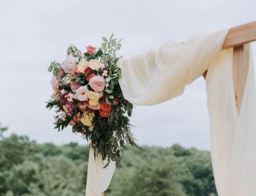 consigli matrimonio in stile shabby chic
