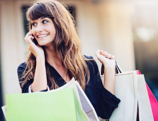 shopper personalizzate e borse
