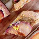 Pork Tenderloin Podliva