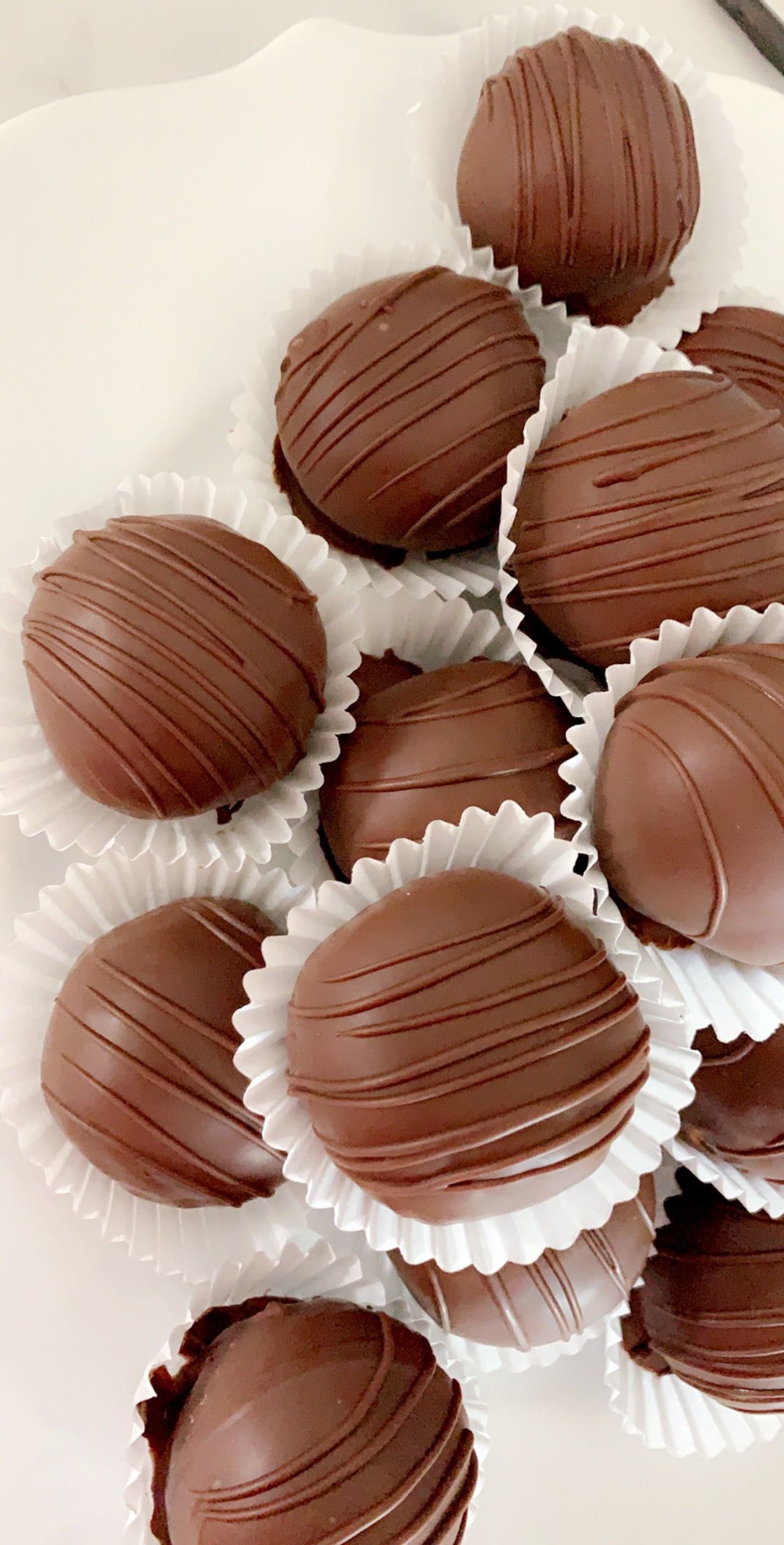 Cake Pops-Truffles