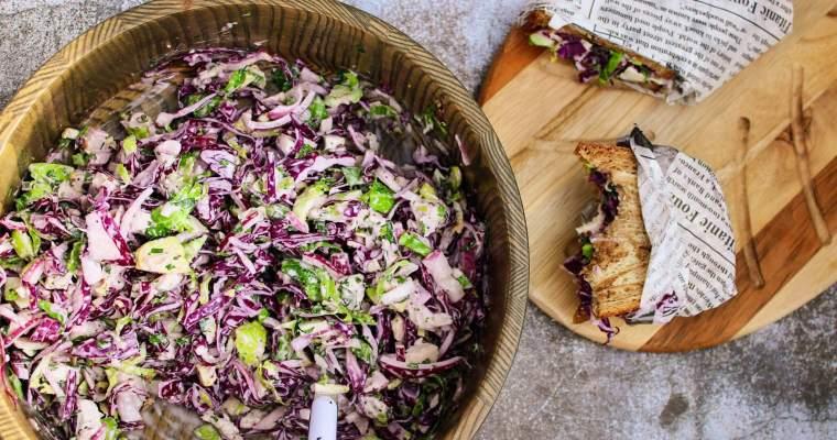 Delicious Healthy Chicken Salad
