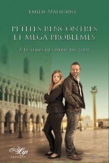 978-2-930848-02-0 Petites Rencontres Méga Problèmes TomeII - C1