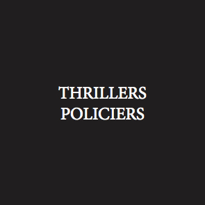Thrillers/Policiers