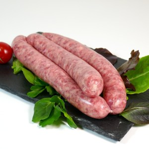 sausage, meat, grilling
