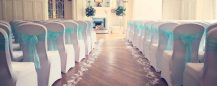 Spandex lycra chair covers wedding Glasgow