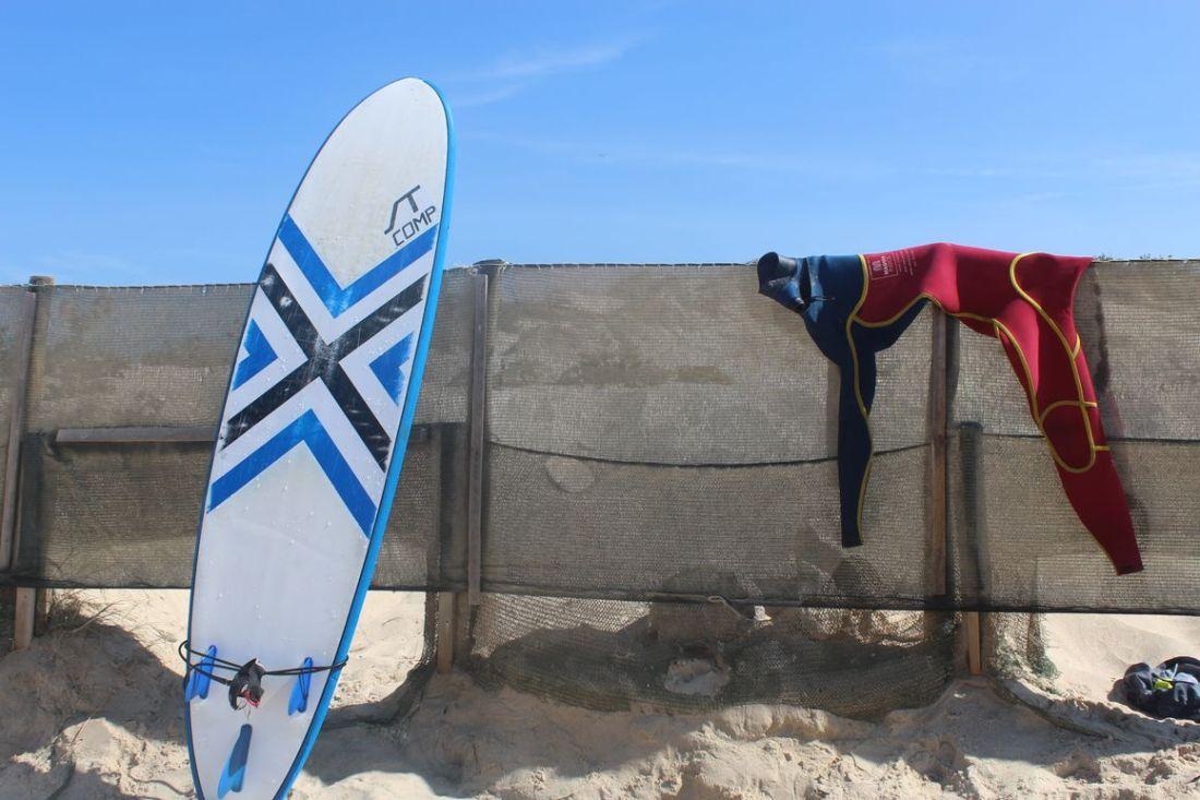 SURF CAMP PENICHE portugal lilytoutsourire