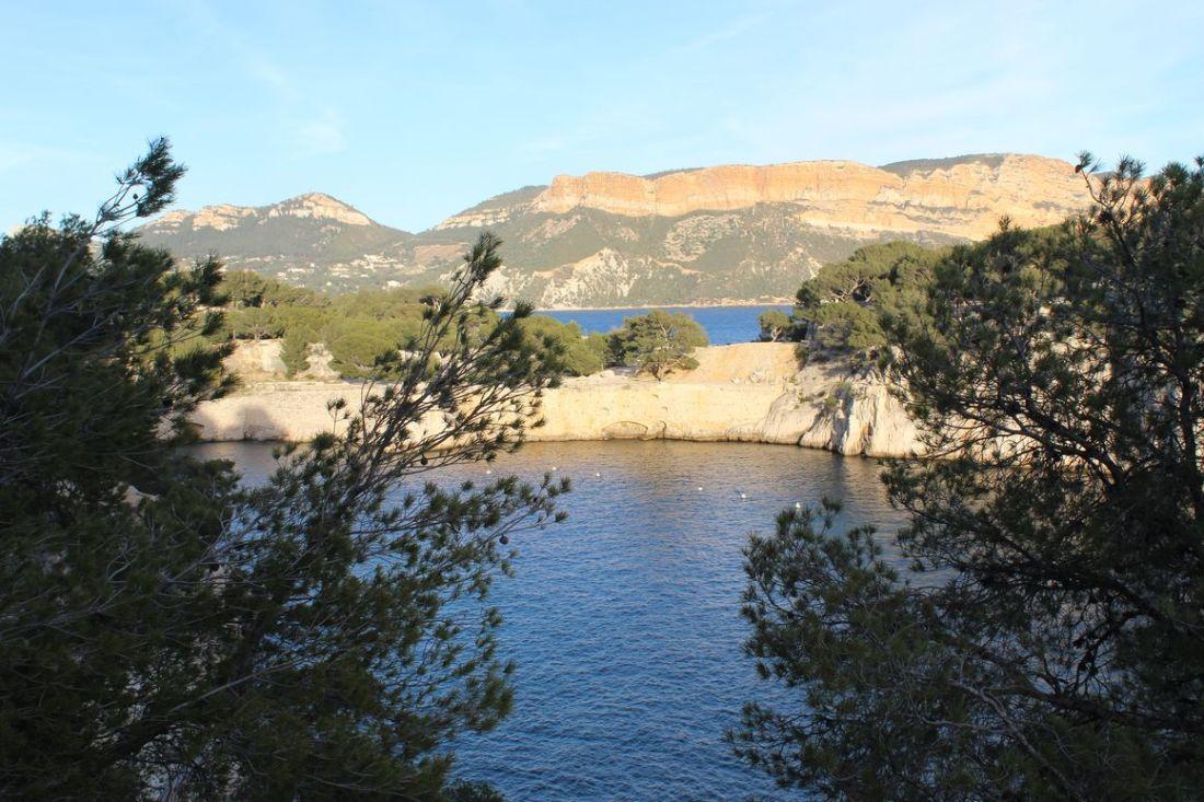 ROADTRIP SUD DE LA FRANCE - Les calanques de Cassis LILYTOUTSOURIRE