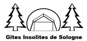 lilytoutsourire collaboration - gites insolites de sologne