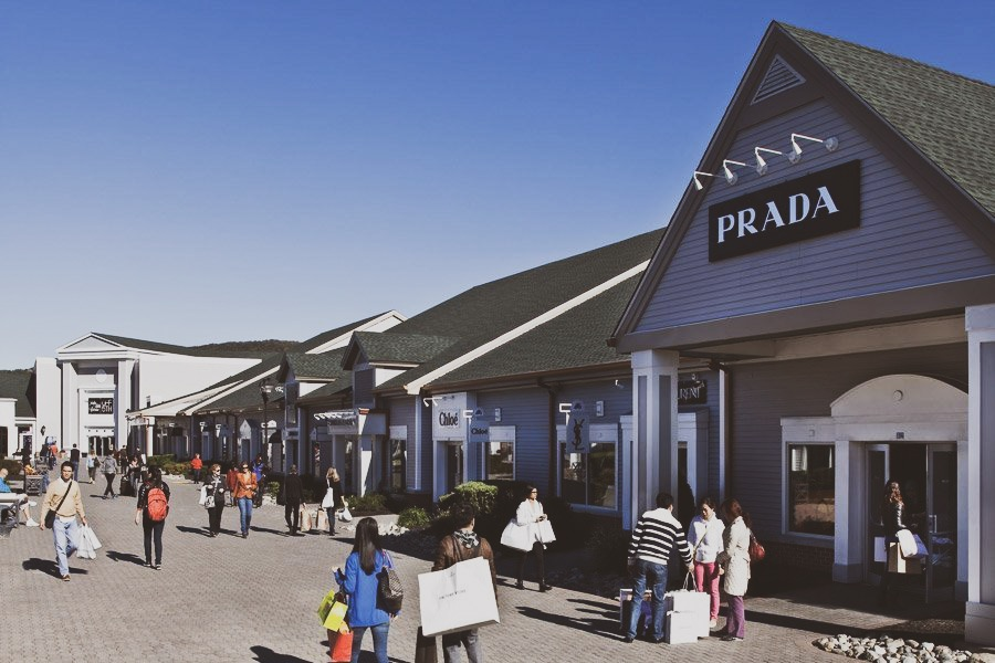 OUTLET NEW YORK ET NEW JERSEY